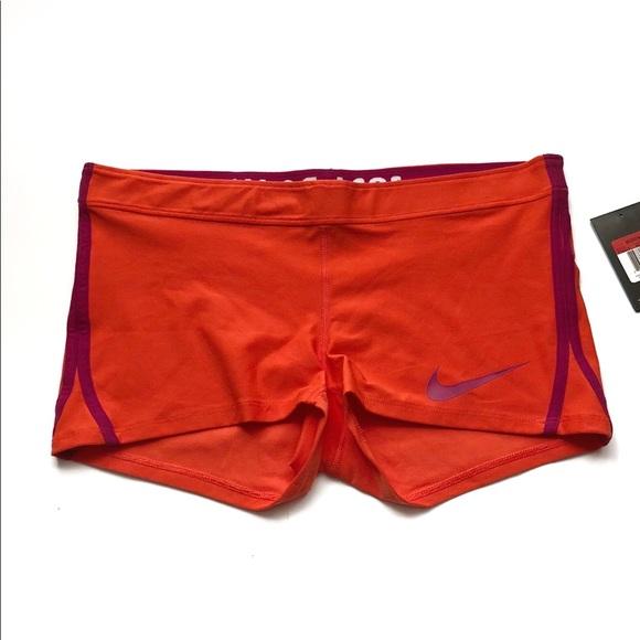 Nike Dri-Fit Shorts Sz L